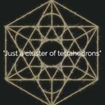 Profile picture of ClusterOfTetrahedrons