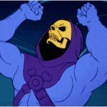 Profile picture of Skeletor Shakes
